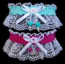 garters for wedding personalized garters for prom wedding bridal custom garters