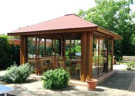 Patio Gazebo Ideas Patio Gazebos Beautiful Garden Design Ideas Wooden Pergolas And