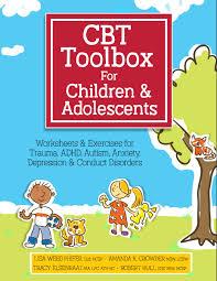 Smart Goals Worksheet For Kids Cbt Toolbox For Children And Adolescents Over 220 Worksheets