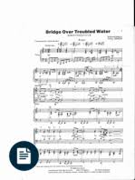 beatles 6 songs for satb a capella
