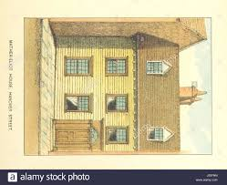 homes forefathers in old england stock photos u0026 homes forefathers