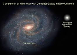 what is the differnece between a spiral and regular perm cosmology galaxies