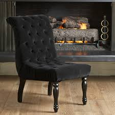 Black Accent Chairs For Living Room Black Accent Chairs For Living Room Alain Kodsi