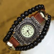 bracelet watches ebay images Ebay china buddha beads ladies vintage watches buy ladies jpg