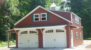 Double Car Garage by Photo Gallery 2 Story Double Wide Sheds And 2 Car Garages The