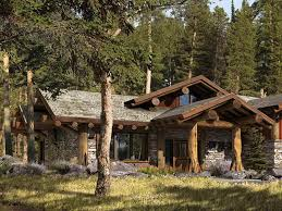 Small Mountain Cabin Plans Small Rustic Mountain House Plans House Interior