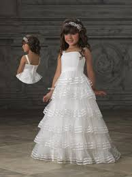 forever yours wedding dresses in stock flower girl dress style 2852 2852