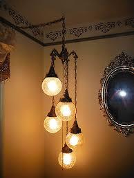 hollywood regency swag l impressive vintagehollywood regency swag 5 globe brass hanging l3