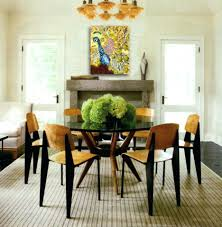 rugs dining room articles with round dining room table rugs tag charming round