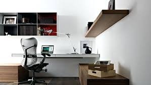 Modern Contemporary Home Office Desk Home Office Furniture Design Cursosfpo Info