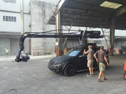 lexus philippines jobs dentsu and bang tv create action packed car chase for lexus
