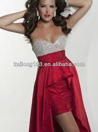 aliexpress com buy stunning strapless beaded sweetheart bodice