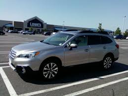 blue subaru outback 2007 tungsten metallic vs burnished bronze metallic subaru outback