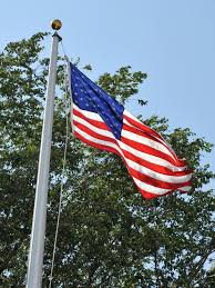 Display Of The American Flag Rules For Which It Stands U003e Mountain Home Air Force Base U003e Commentaries
