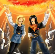 android 17 character comic vine