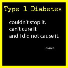 Type 1 Diabetes Memes - my way to fortune type 1