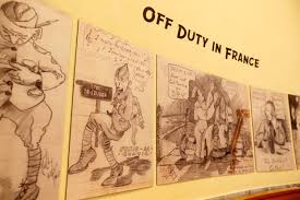 peninsula museum offers personal new look into old war