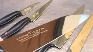 kasumi knives titanium cutlery shun knife kasumi knives titanium cutlery shun knife high quality japanese sushi gold grey blue