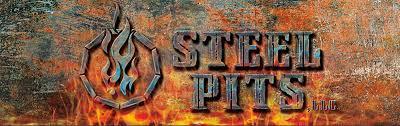 Custom Metal Fire Pits by Steel Pits Custom Steel Fire Pits