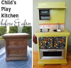 Childrens Wooden Kitchen Furniture Diy Kitchens 1291