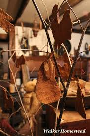 Primitive Halloween Crafts 72 Best Primitive Grungy And Candle Recipes Images On Pinterest