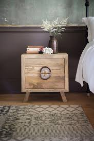 best nightstands to add character to your bedroom