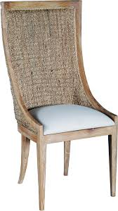 Woven Dining Chair Home Decor Marvelous Woven Dining Chairs To Complete Chairs