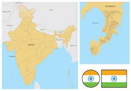 Maharashtra Map Blank by Maharashtra Map Free Vector Art 2385 Free Downloads