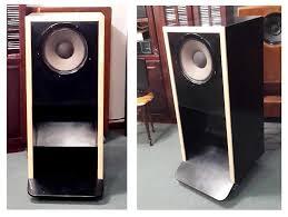 Diy Bass Cabinet Diy Project Diy Tannoy 12