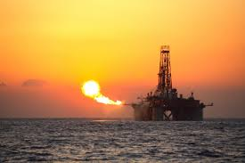 offshore drilling rigs delivered to sakhalin shelf