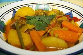 cuisiner legumes recette tajine de légumes traditionnelle 750g
