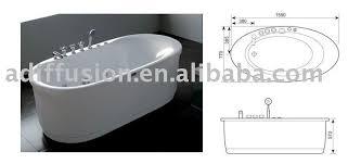 piccole vasche da bagno bagno vasche da bagno misure ridotte per 15 piccole livingcorriere