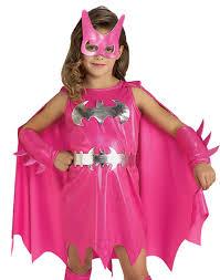 batgirl halloween costume accessories pink batgirl child halloween costume walmart com
