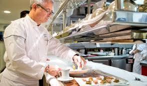 offrir un cours de cuisine avec un grand chef cours cuisine avec un grand chef doublement étoilé jean michel
