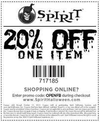 Halloween Costumes Discount Code Halloween 3 U2013 Coupons Costumes Decorations Dani U0027s