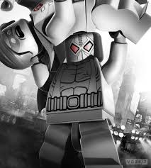 lego batman 2 dc super heroes u0027 teases characters u0027arkham city