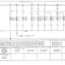 wiring diagram wiring diagram mazda 323f of bp ecu images for