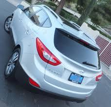 hyundai tucson 2014 blue car review 2014 hyundai tucson rickdebruhl com