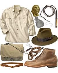 Indiana Jones Halloween Costumes 10 Ways Stylish Halloween Costume Photos Gq