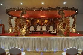 wedding mandaps wedding mandaps the platinum suite leicester