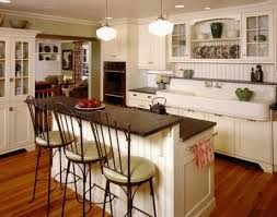 farmhouse island kitchen farm sink on island home design ideas pictures remodel and decor