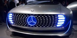 newest mercedes model mercedes model expansion to continue including electric