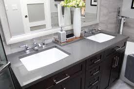 Bathroom Vanity Vancouver by Bathroom Renovation U2013 Eagle Crt Ensuite U2013 North Vancouver