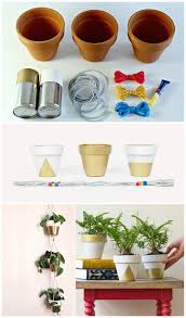 Diy Hanging Planter by Hanging Planters Darbysmart Kit Includes Everything You Need