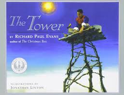 the tower a story of humility richard paul jonathan