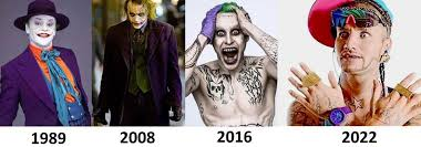 Jared Leto Meme - timeline jared leto s joker know your meme