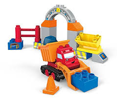 mega bloks bob builder building kit deal coupon