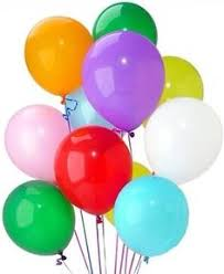 balloons delivery boston different shades of green balloons wedding ideas