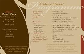 sle of wedding reception program wedding invitation maker in davao city finding wedding ideas