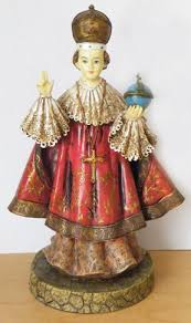 prayers to the infant jesus of prague for childlike faith